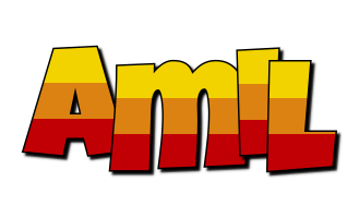 Amil jungle logo