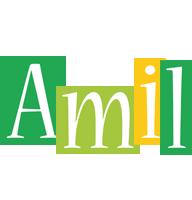 Amil lemonade logo