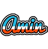 Amin america logo