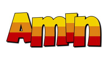 Amin jungle logo