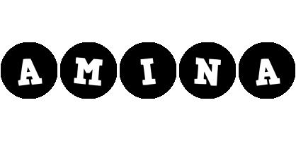 Amina tools logo