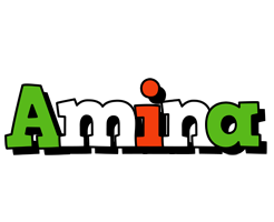 Amina venezia logo
