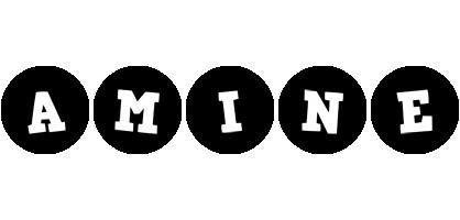 Amine tools logo
