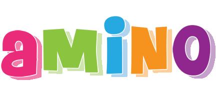 Amino friday logo