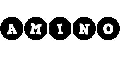 Amino tools logo