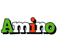 Amino venezia logo