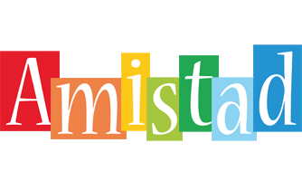 Amistad colors logo