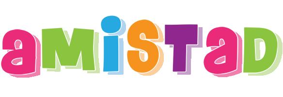 Amistad friday logo