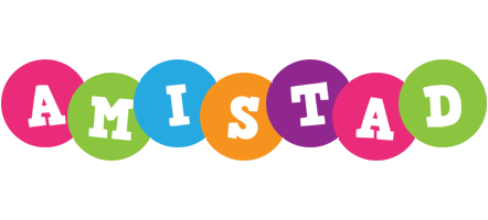 Amistad friends logo