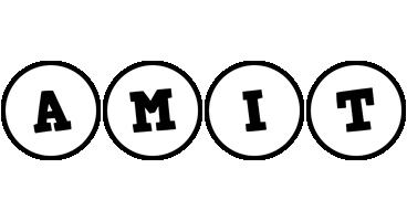 Amit handy logo