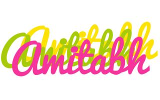 Amitabh sweets logo