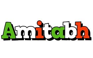 Amitabh venezia logo