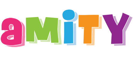 Amity friday logo