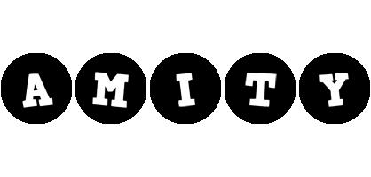 Amity tools logo