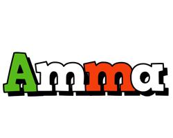Amma venezia logo