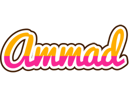 ammad name