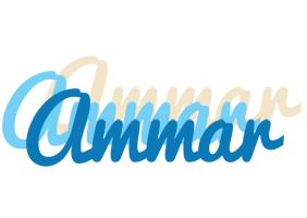 Ammar breeze logo