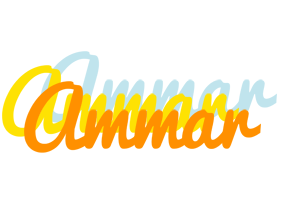 Ammar energy logo