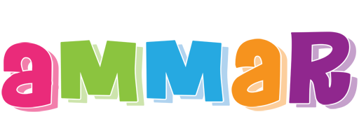 Ammar friday logo