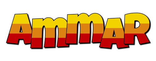 Ammar jungle logo