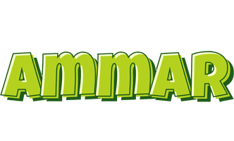 Ammar summer logo