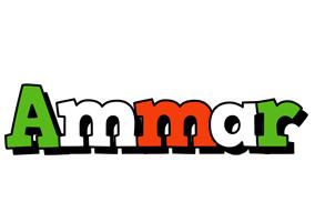 Ammar venezia logo