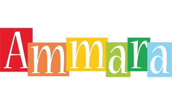 Ammara colors logo