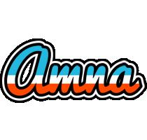 Amna america logo