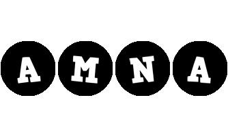Amna tools logo