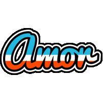 Amor america logo