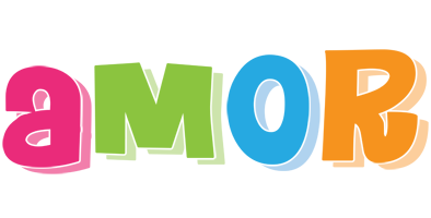 Amor friday logo