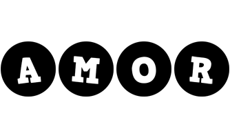 Amor tools logo