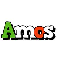 Amos venezia logo