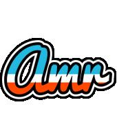 Amr america logo
