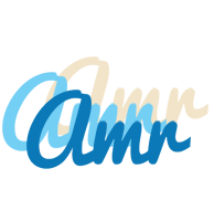 Amr breeze logo