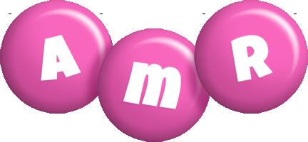 Amr candy-pink logo