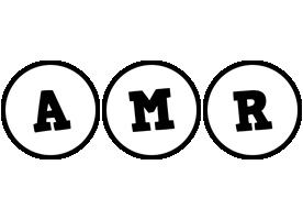 Amr handy logo