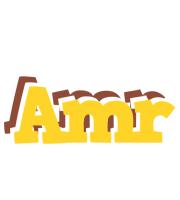 Amr hotcup logo