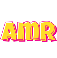 Amr kaboom logo