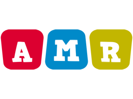 Amr kiddo logo