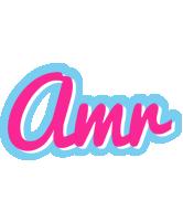 Amr popstar logo