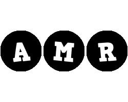 Amr tools logo