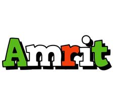 Amrit venezia logo