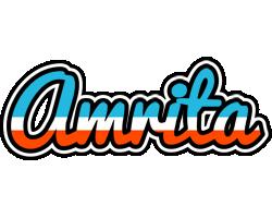 Amrita america logo