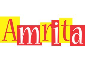 Amrita errors logo