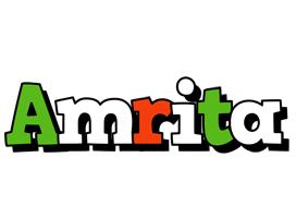 Amrita venezia logo