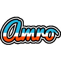 Amro america logo