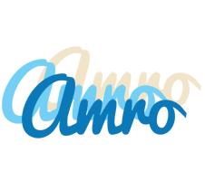 Amro breeze logo
