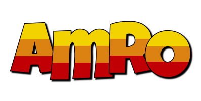 Amro jungle logo