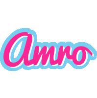 Amro popstar logo